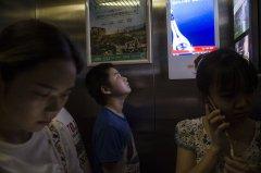 哈尔滨梯媒广告的暴利时代正走向终结