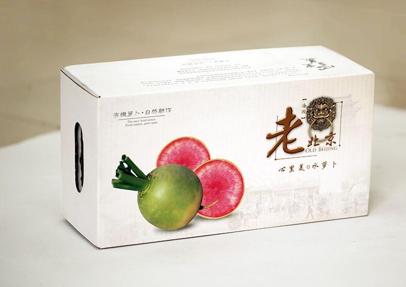 食品类包装设计公司的几种设计手法