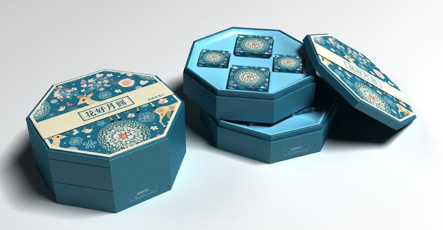 凤凰城平台礼品纸盒包装设计的哪些方面