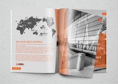 哈尔滨标题在画册设计排版的时候有什么设计技巧