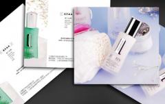 哈尔滨化妆品画册内容应该写什么
