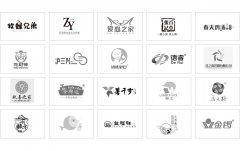 哈尔滨logo设计怎样布局才美观